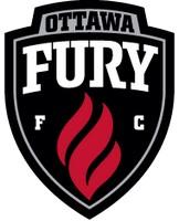 Ottawa Fury FC team logo