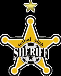 Sheriff Tiraspol team logo