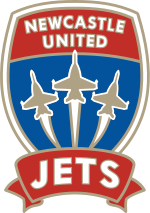 Newcastle Jets Youth team logo