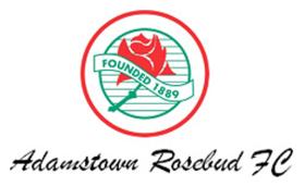 Adamstown Rosebud team logo