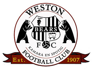 Weston Workers Bears team logo