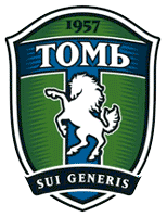Tom Tomsk team logo