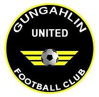 Gungahlin United team logo