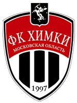 Khimki team logo