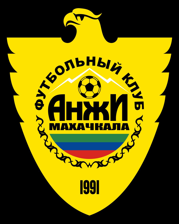 Anzhi team logo
