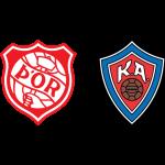 Thor / Ka (w) team logo