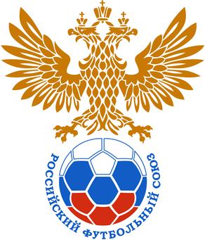 Russia (w) team logo