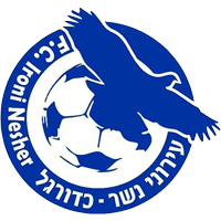 Ironi Nesher team logo