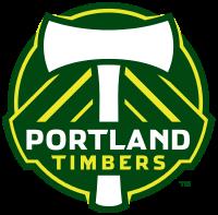 Portland Timbers 2 team logo