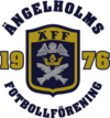 Angelholms FF team logo
