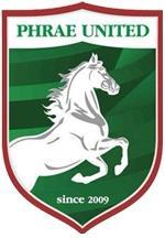 Phrae United team logo