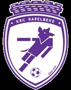 KRC Harelbeke team logo