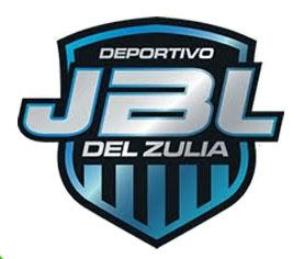 Deportivo JBL team logo