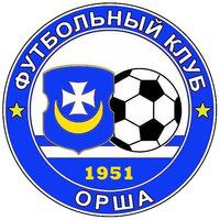 FC Orsha team logo
