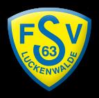 FSV 63 Luckenwalde team logo