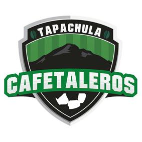 Tapachula team logo