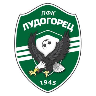 Ludogorets II team logo