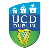 UCD team logo