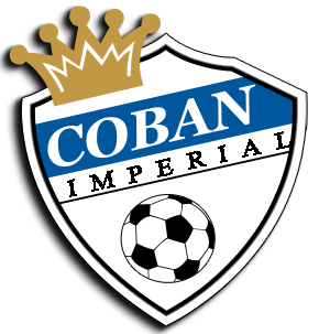 Coban Imperial team logo
