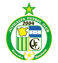 Juticalpa team logo