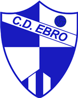 CD Ebro team logo