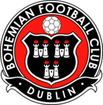 Bohemians team logo
