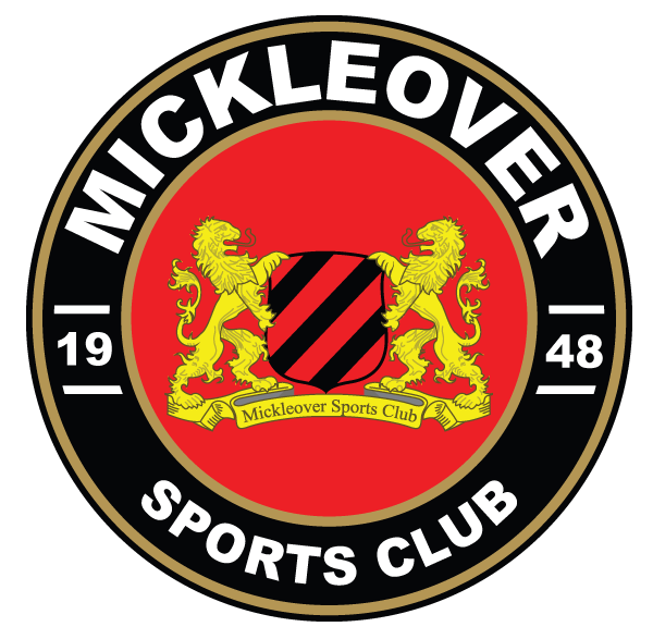 Mickleover Sports team logo