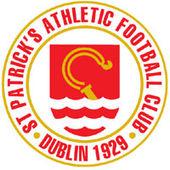 St. Patricks Ath. team logo