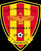 Syrianska FC team logo