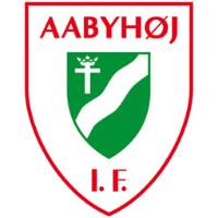 Aabyhoj IF team logo