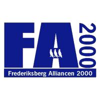 FA 2000 team logo