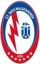 Rayo Majadahonda team logo
