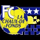 FC La Chaux-de-Fonds team logo