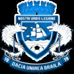 Dacia Unirea Braila team logo
