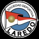 CD Laredo team logo