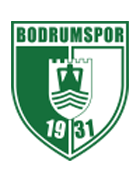 BB Bodrumspor team logo