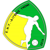 ENY Digenis Ipsonas team logo
