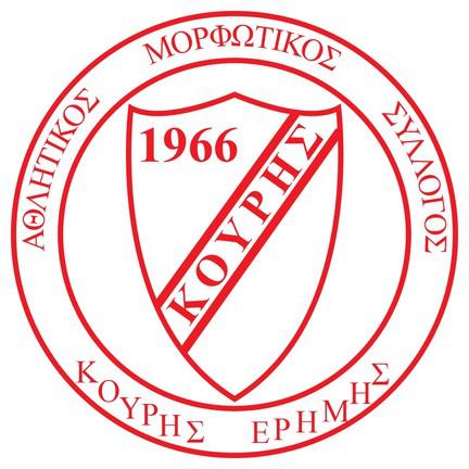 Kourris Erimis team logo