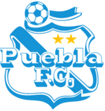 Puebla team logo