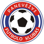 FK Panevezys team logo