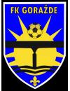 Gorazde team logo