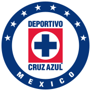Cruz Azul team logo