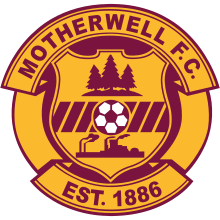 Motherwell team logo