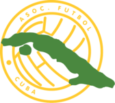 Cuba team logo