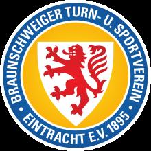 Eintracht Braunschweig team logo