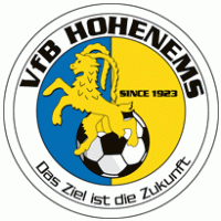 VfB Hohenems team logo