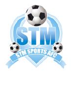 STM Sports team logo