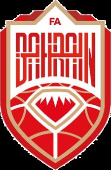 Bahrain team logo