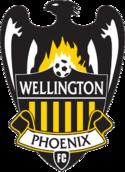 Wellington Phoenix II team logo
