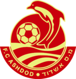 FC Ashdod team logo